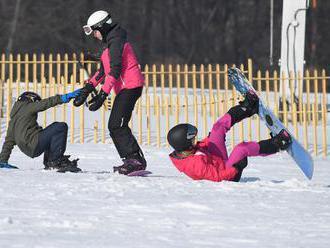 Školákom sa blížia jarné prázdniny, prví si oddýchnu žiaci na západe krajiny