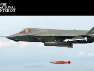 """The National Interest: """"Americké jadrové bomby, ktoré sa nachádzajú v Turecku, postačia na zničenie"""