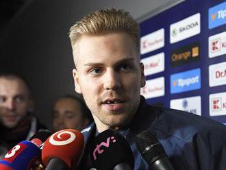 Kassiana suspendovali za kopnutie Černáka na sedem zápasov