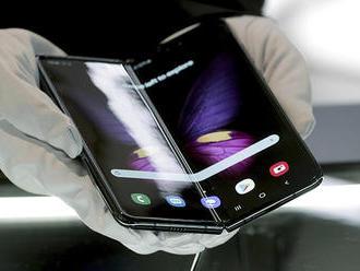 Skladateľné smartfóny môžu v budúcnosti tvoriť stálu súčasť trhu