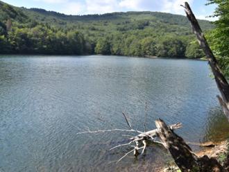 Boj o Morské oko: sopečné jazero a časť lesov okolo chcú vyňať z najprísnejšej ochrany