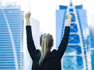 Chcete byť úspešný v práci? Osvojte si tieto jednoduché pravidlá.