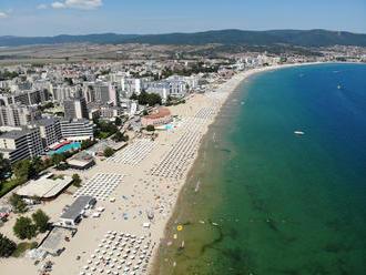 Bulharské Slnečné pobrežie je plné protikladov