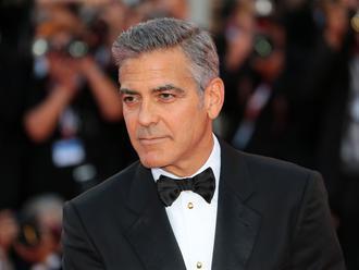 Clooney je smutný ze zjištění, že Nespresso bere kávu z plantáží, kde pracují i děti
