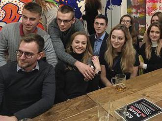 Čechy v Manchesteru straší školné a počasí. Studenti narážejí na strnulost českých úřadů