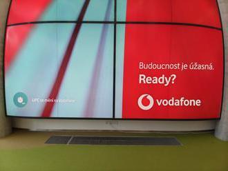 Vodafone dokončuje integraci aktivit UPC