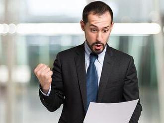Může zaměstnavatel předat exekutorovi výplatní pásku a mzdový list zaměstnance?