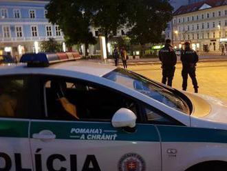 Sólymosov incident v reštaurácii v Bratislave bude polícia riešiť ako priestupok