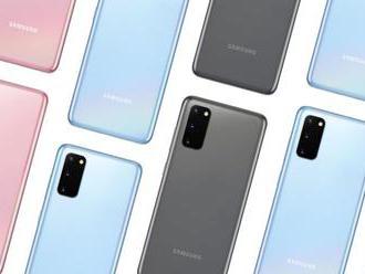 Samsung predstavil svoj najlepší fotomobil. Má 100-násobný zoom