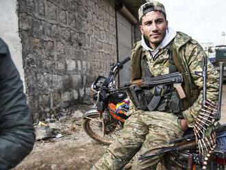 Sýrska armáda dobyla väčšinu provincie Haláb z rúk rebelov
