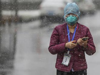 Južná Kórea nahlásila 334 nových prípadov koronavírusu