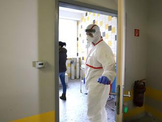 Na Slovensku je pacient s podozrením na koronavírus. Je to vážne