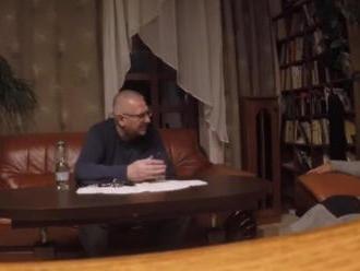 Uniklo VIDEO medzi mafiánom a bielym koňom! Spomínajú Kiskove pozemky: Šéf Za ľudí hovorí o špinavej