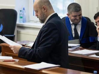 Veľké finále v kauze zmenky! Očakáva sa rozhodnutie súdu, Kočnerovi s Ruskom hrozí až 20 rokov