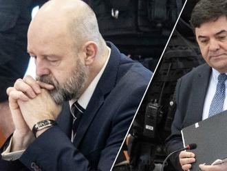 PRÁVE TERAZ Prvý rozsudok v prípade Kočnera a Ruska: Vinní, rozhodol súd