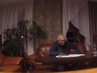 Kiska vraj vedel o podvodoch s pozemkami pod Tatrami, hovorí sa vo videu s podtatranským bossom
