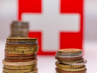 Čech prepadol vo Švajčiarsku banku, polícia ho zadržala v bare