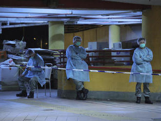 Nový koronavírus má iba v Číne vyše 1 500 obetí