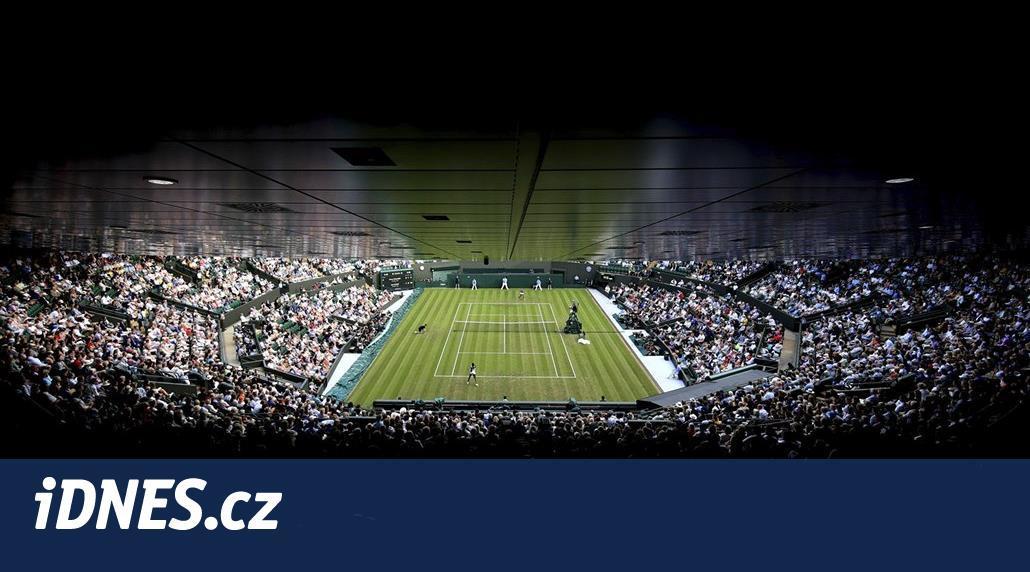 """Šance na Wimbledon se """"blíží nule"""". A co zbytek tenisové sezony?"""