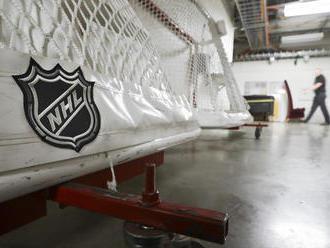 NHL: Šéf lekárskej komisie sa obáva, že súťaž tak skoro neobnovia
