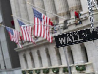 Wall Street sa zotavovala, Dow Jones vzrástol dva dni po sebe