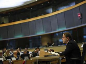 Plenárne zasadnutia EP sa do septembra budú konať v Bruseli