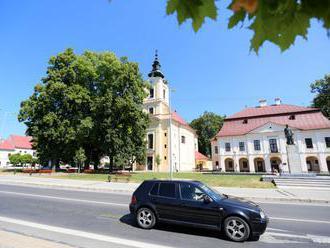 Dni mesta Brezno, ktoré mali byť na prelome mája a júna, sú zrušené