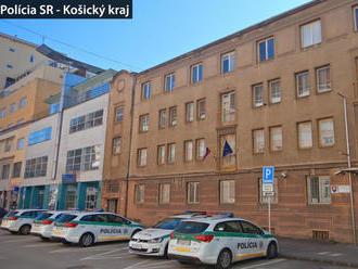 Stredná škola Policajného zboru sa stala dočasným karanténnym centrom