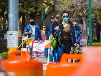 Coronavirus updates: US has most cases worldwide, jobless claims skyrocket     - CNET