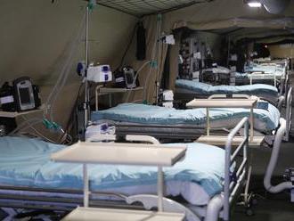Nemocnice sa už pripravujú na väčší počet pacientov s ochorením COVID-19