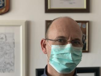 Jaroslav Spišiak: Som pripravený vrátiť sa a pomôcť
