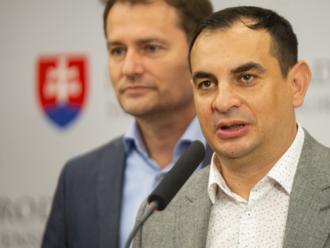 Nový člen krízového štábu Pollák: Jeden či dva prípady nie sú dôvodom na karanténu osady
