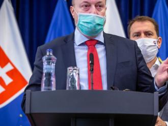 Čerpanie nemocenskej dávky aj OČR sa zmení, parlament schválil prvé sociálno-ekonomické opatrenia