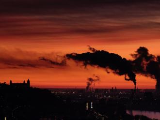 Pandémia a recesia otestujú odhodlanie v boji proti klimatickej zmene