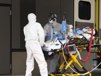 Prečo koronavírus v Taliansku zabíja oveľa viac ako v Nemecku