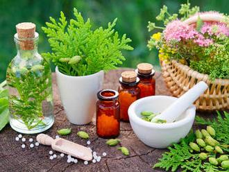 Homeopatia – liečba bez vedľajších účinkov