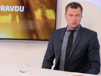 Minister pôdohospodárstva odvolal generálneho riaditeľa Lesov SR