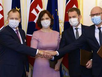 """Bude mať koalícia """"krvavé oči"""" a spustí čistky?"""