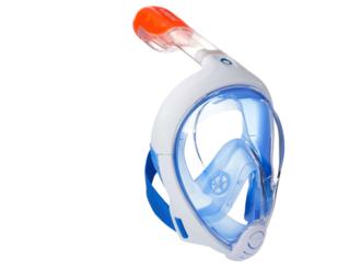 Nemocnice sa vynašli. U pacientov s koronavírusom používajú potápačské masky