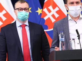 KORONAVÍRUS ONLINE Slovensko má 216 nakazených, dorazilo obrovské množstvo zdravotníckeho materiálu