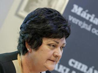 KORONAVÍRUS Ombudsmanka radí zvážiť dočasnú úpravu intenzity striedavej starostlivosti