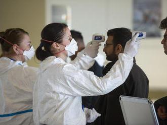 Počet nakazených novým koronavírusom celosvetovo presiahol 450-tisíc