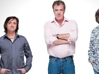 Clarkson, Hammond a May zdieľajú celosvetový odkaz: zostaň doma!