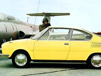 Neznáma história: Škoda 110 R – pôrod plný úskalia a bolesti