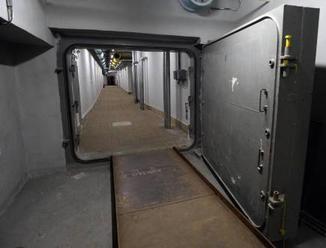 Miliardáři s bunkry se připravují na nejhorší, píše Forbes