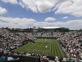 Dnes by se mělo rozhodnout o osudu Wimbledonu