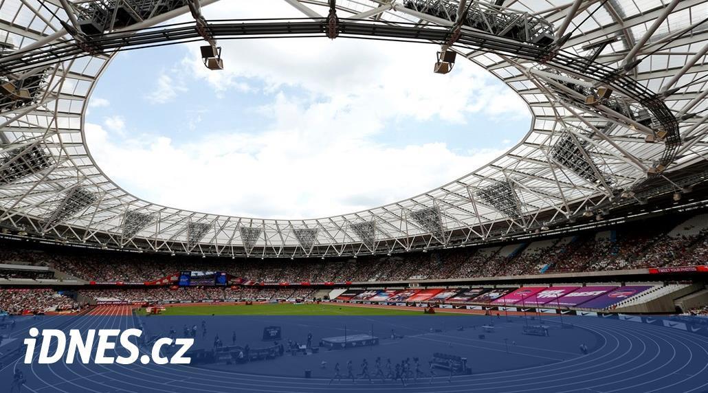 Atleti budou pokračovat v boji o Tokio od začátku prosince