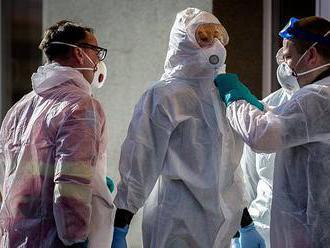 Jižní Čechy zaznamenaly první úmrtí kvůli koronaviru, čtyři lidé se vyléčili
