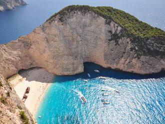 Kam v Grécku?