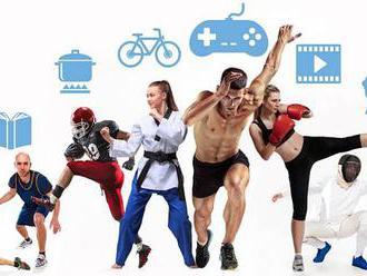 Unikátní průzkum: Sportovci v Praze se baví, jinde jsou doma